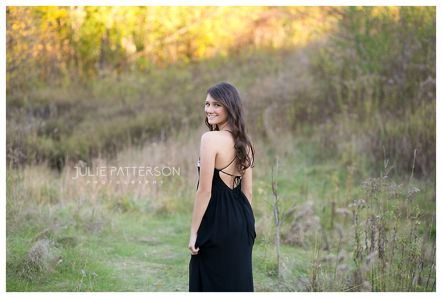 Garden city michigan High School senior photographer julie patterson photography ann arbor