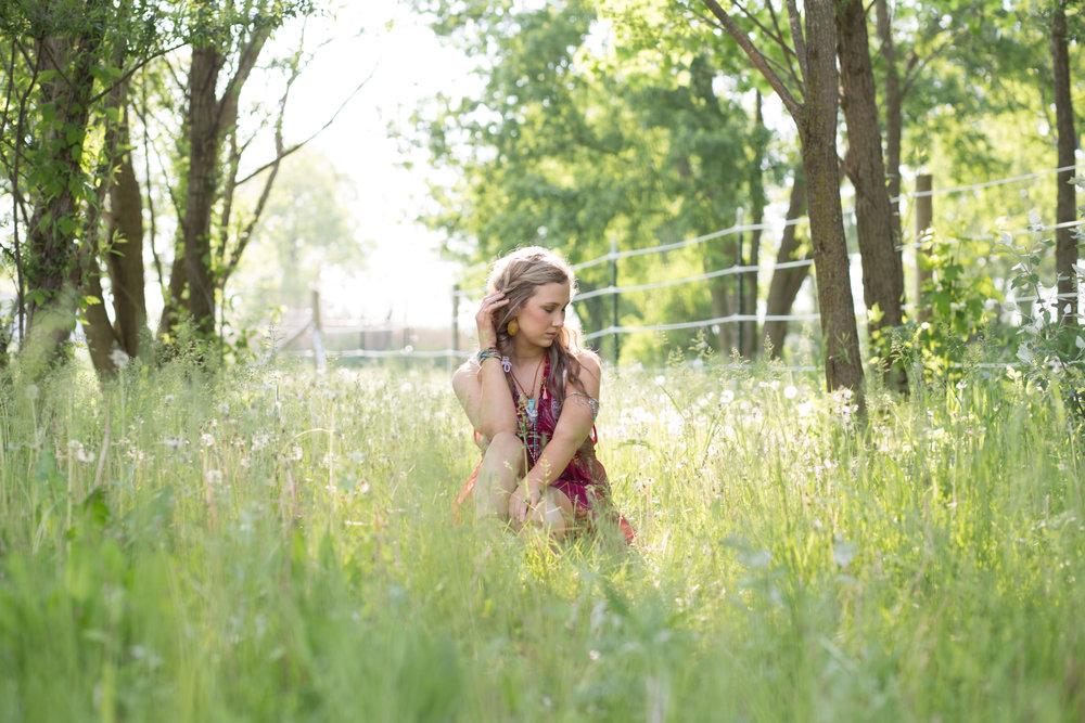 Julie Patterson Photography Ann Arbor Michigan Northville Michigan High School Senior Photographer