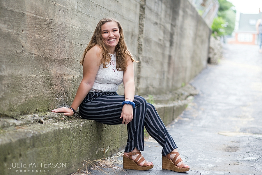 Julie Patterson Photography Plymouth High School Senior Photographer Senior Pictures