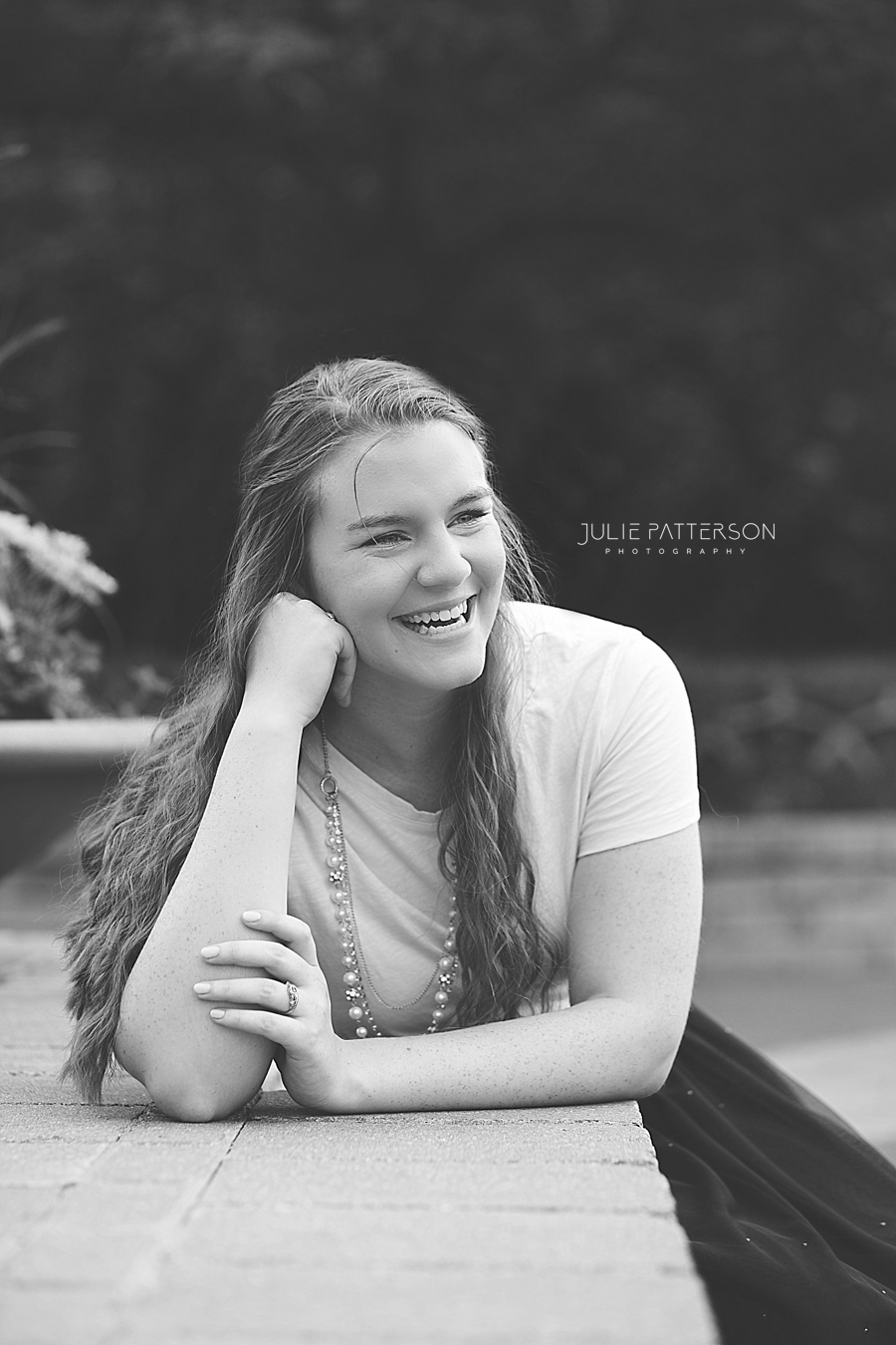 Julie Patterson Photography Plymouth High School senior photographer michigan senior photographer