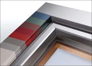 Kunststoff fenster holzfenster alu fenster schreinerei for Alu holzfenster