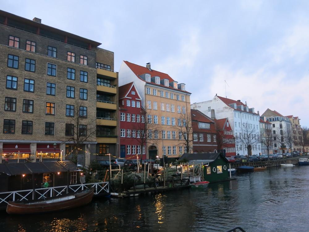 Copenhagen Denmark Mglt