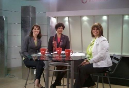 Appearance on Rogers TV Business program