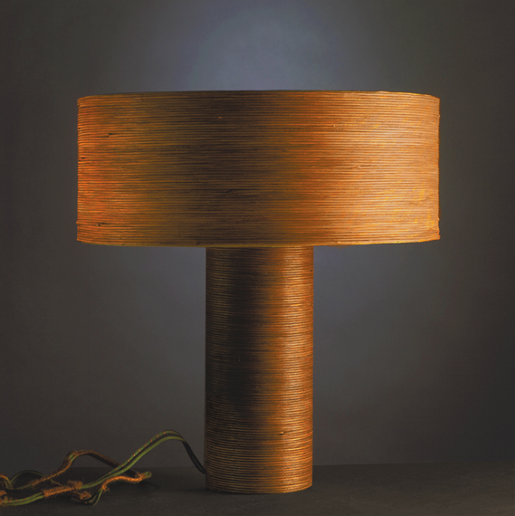 All Reed Table Lamp