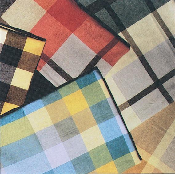 Simtex tablecloths 1949-1955