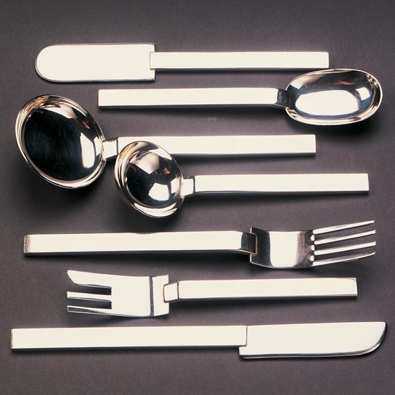 Sterling Flatware 1933