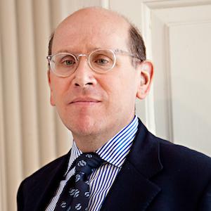 Donald Albrecht