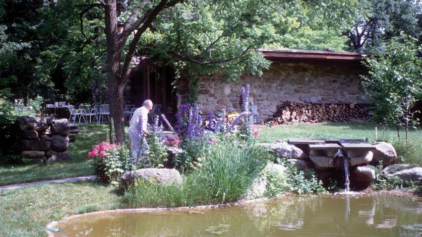 Caldwell Farm, Bristol, Wisconsin