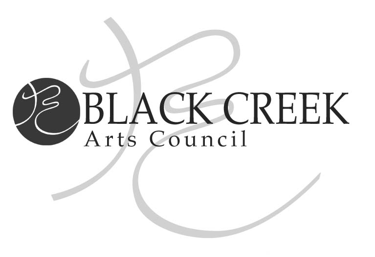 Black Creek Arts Council