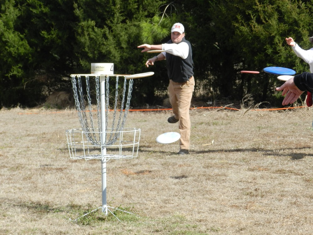 Pim Farms Is Hosting A PDGA Disc Golf Tournament On Their Brand New Course Amateur And Professional Golfers Invited