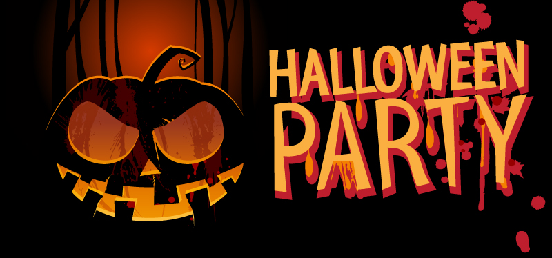 save the date hyp is hosting another halloween party this year weve teamed up with the hartsville womens league for an even bigger and better bash - Halloween Date This Year