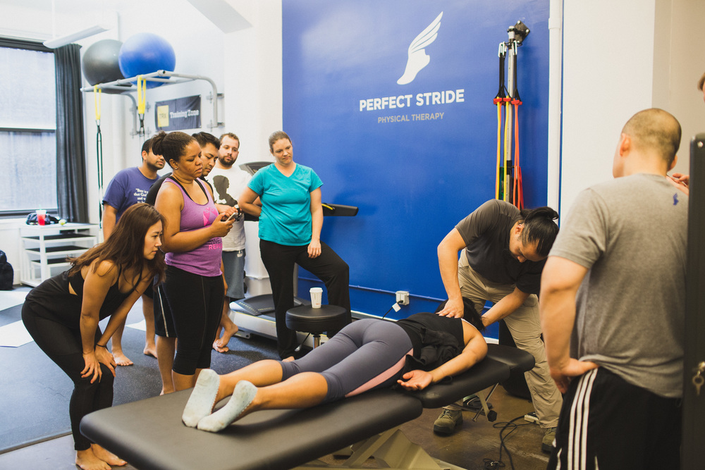 Functional Rehab Medicine Course with Dr. Mark Cheng