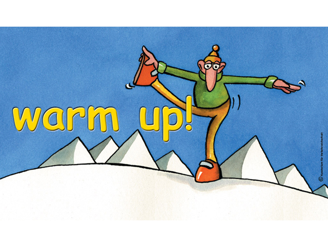 How To Warm-Up For A Run — Perfect Stride Physical Therapy