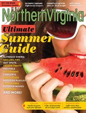 Northern Virginia Magazine, July 2012. Read more here!