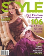 "DC Style Magazine September/October 2005 ""Many little girls have a nice dress made of velvet for special occasions...""Read more here!"
