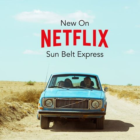 Today, my first film launched on Netflix. It's a movie about immigration, compassion, and seeing the best in those around us. There has never been a more necessary time to believe and make this a reality! Link to film in bio 9#lovetrumpshate #sunbeltexpress #resist #immigration #resistance