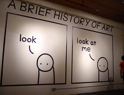 Art History - in brief