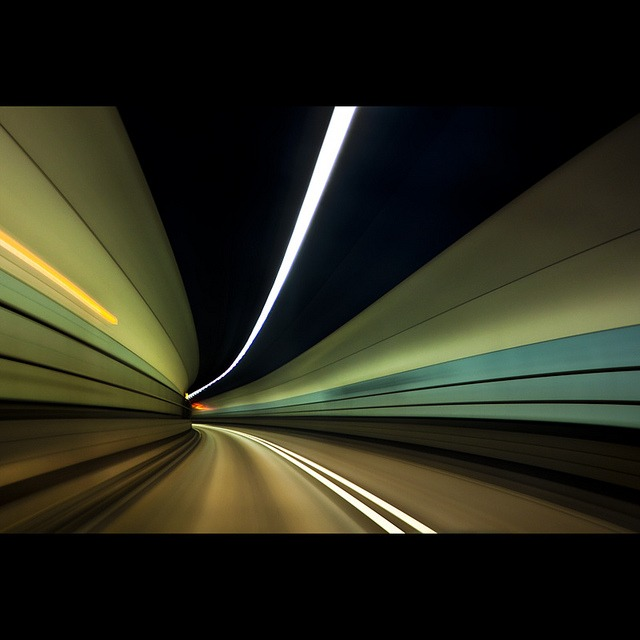 368/730: Dartford tunnel  (by  Mr. Flibble )