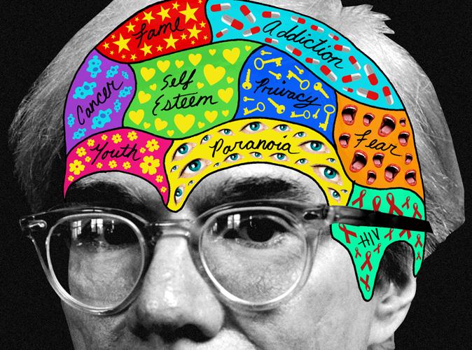 Andy Warhol's Brain