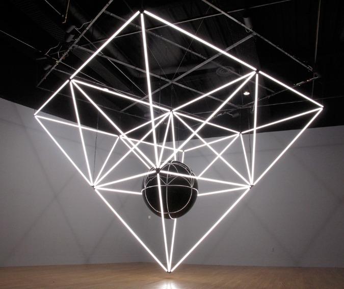 Jason Peters -  Visceral Paradigm  (2010)