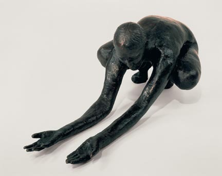 Untitled by Kiki Smith,2002