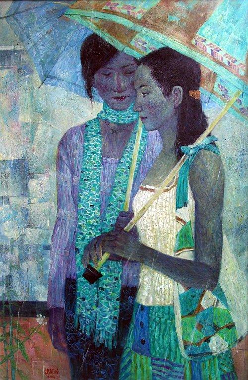 Zhang Liufeng - artelino