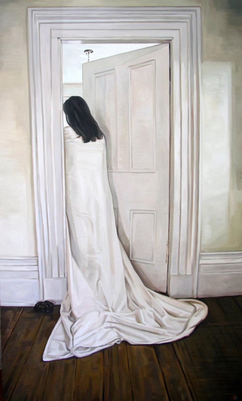 Heather Horton,  Gayle Waiting
