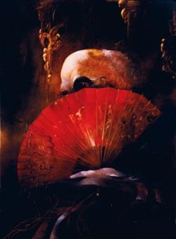 Anne Bachelier. The Phantom/Le Fantôme. http://www.cfmgallery.com/