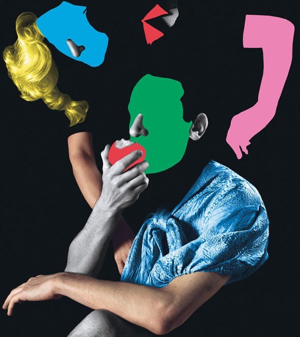 by  John Baldessari