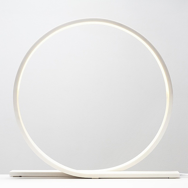 Loop Prototype Lamp by Timo Niskanen
