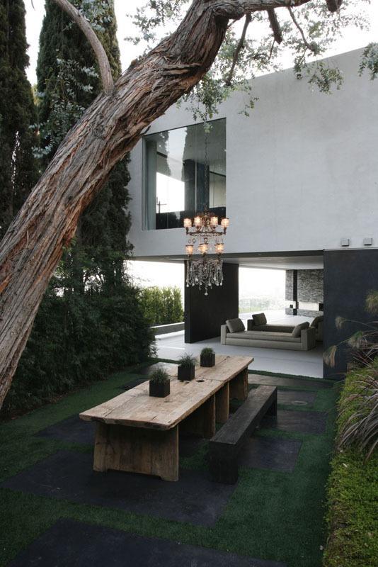 by  XTEN Architecture