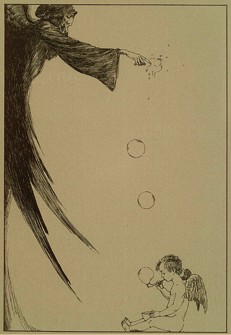 thetiffy: T.W. Rolleston. The Tale of Lohengrin. New York : T. Y. Crowell, 1910