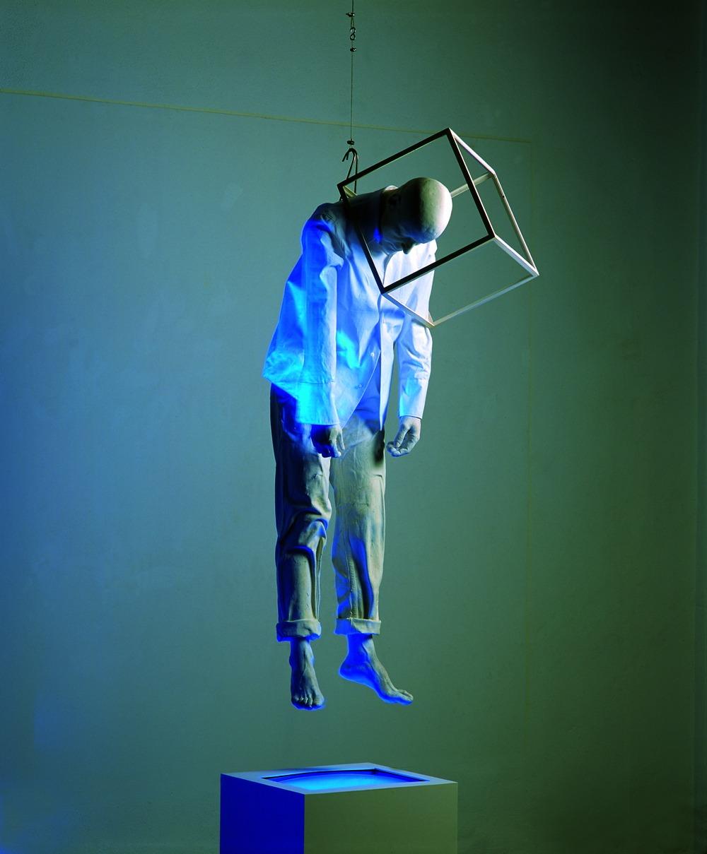 Bernardí Roig,  Perplexity exercises , 2004.