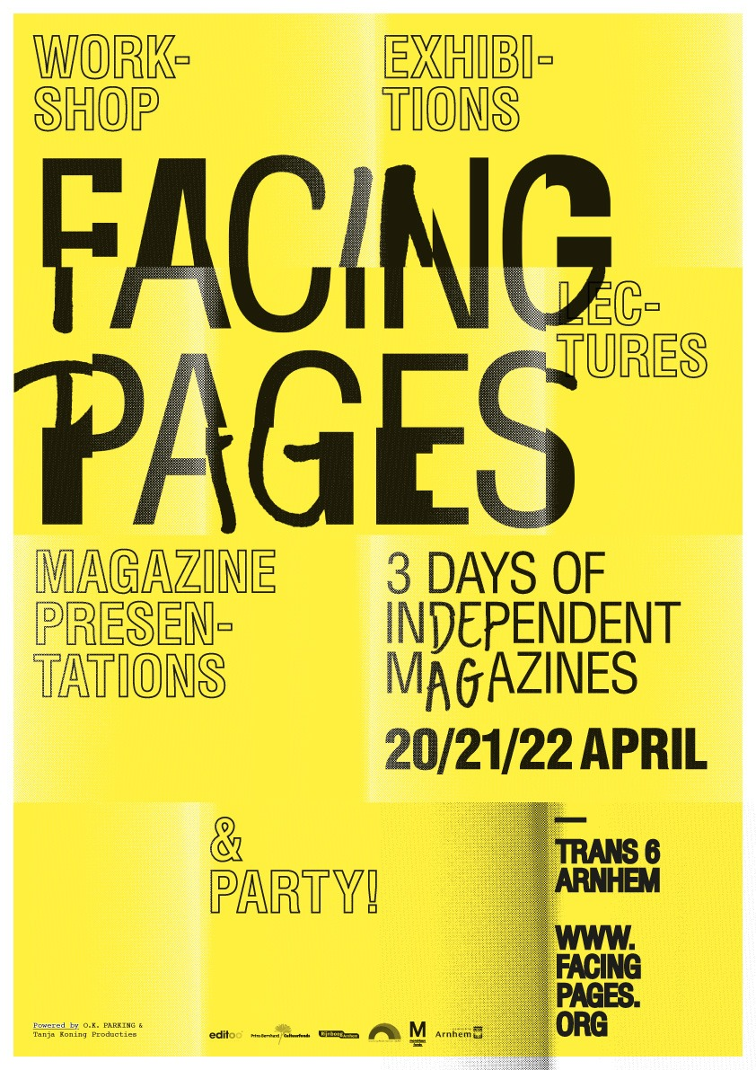 Facingpages.org  Unknown designer…if you who it is, please let me know