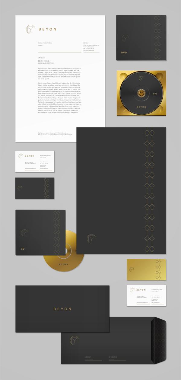 visualgraphic :      B E Y O N Branding