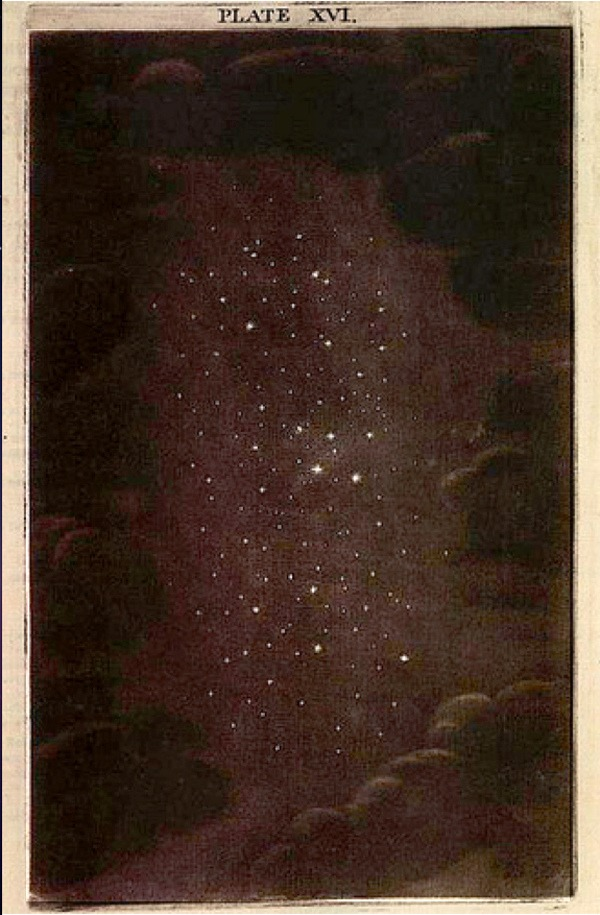 theremina :     Thomas Wright.  An Original Theory or New Hypothesis of the Universe , 1750.