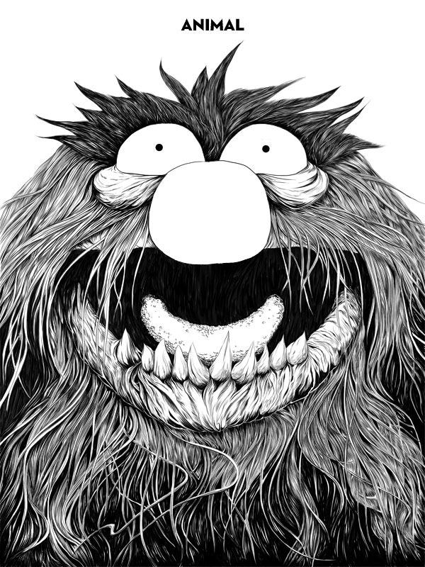 laughingsquid: Animal