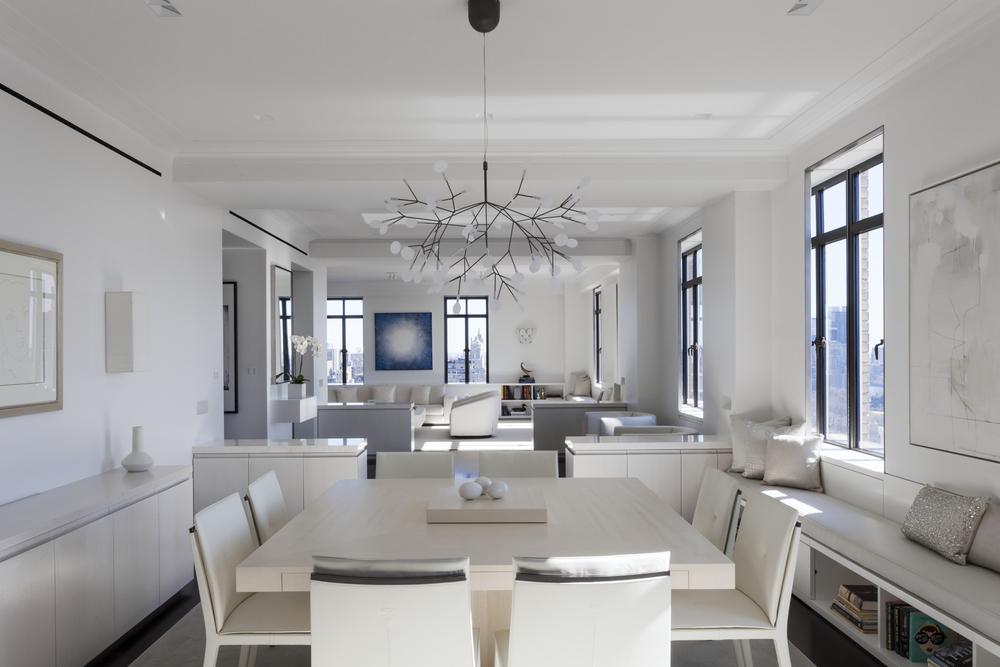 Apartment Renovation Nyc - Home Design Ideas