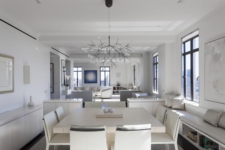 Emejing Apartment Renovation Nyc Contemporary Home Design Ideas