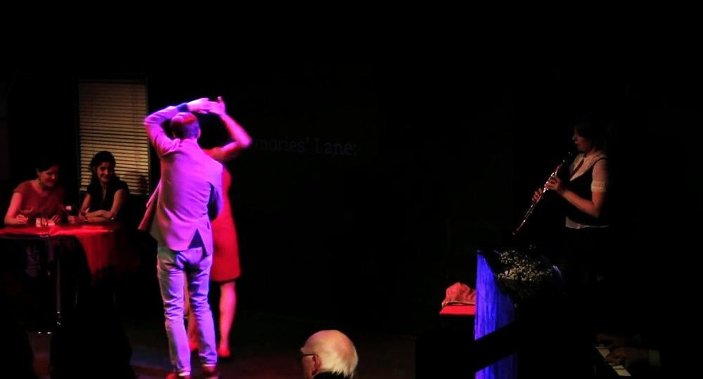Memories' Lane // Jermyn Street Theatre // London