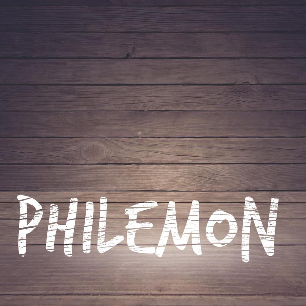 Sermon Text: The book of Philemon