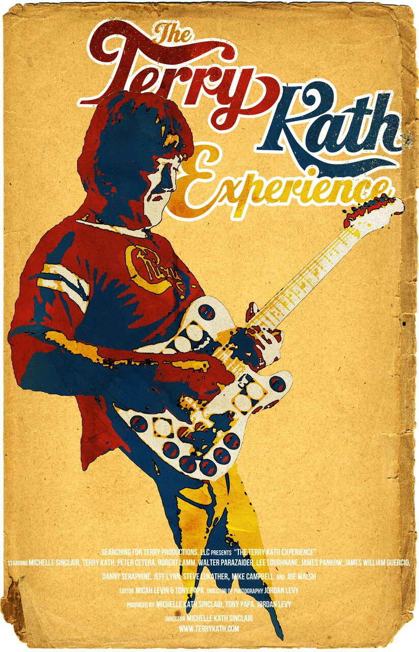 Documentary — The Terry Kath Experience 6005eb9965f