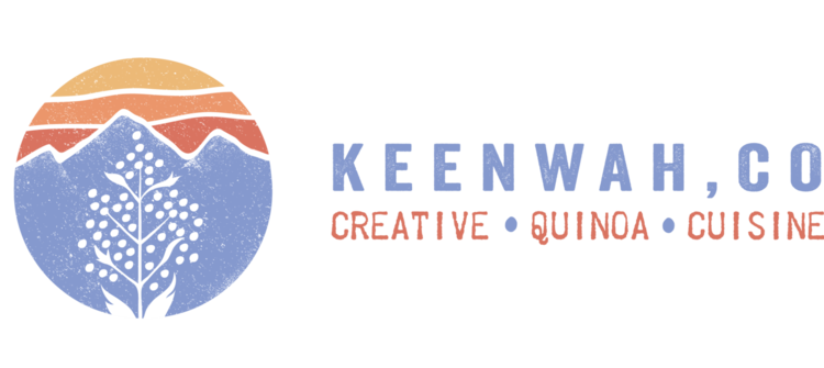 Keenwah, CO | Denver Food Truck and Catering Business | Healthy Creative Quinoa Cuisine