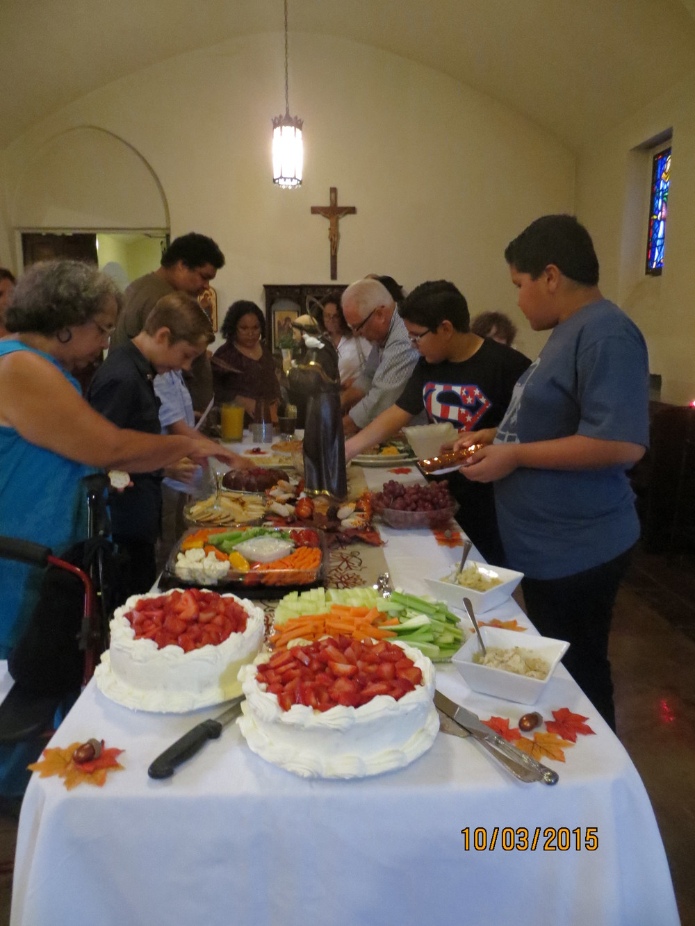 FOOD TABLE AFTER MASS.jpg