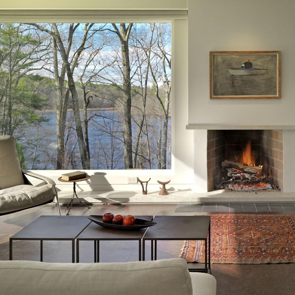 Modern Ridge-top Residence