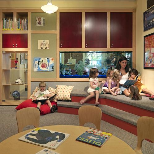 Beacon Hill Nursery School and Civic Center