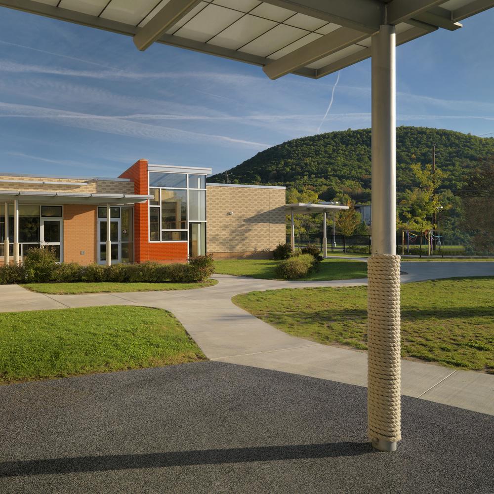 Corning Children's Center