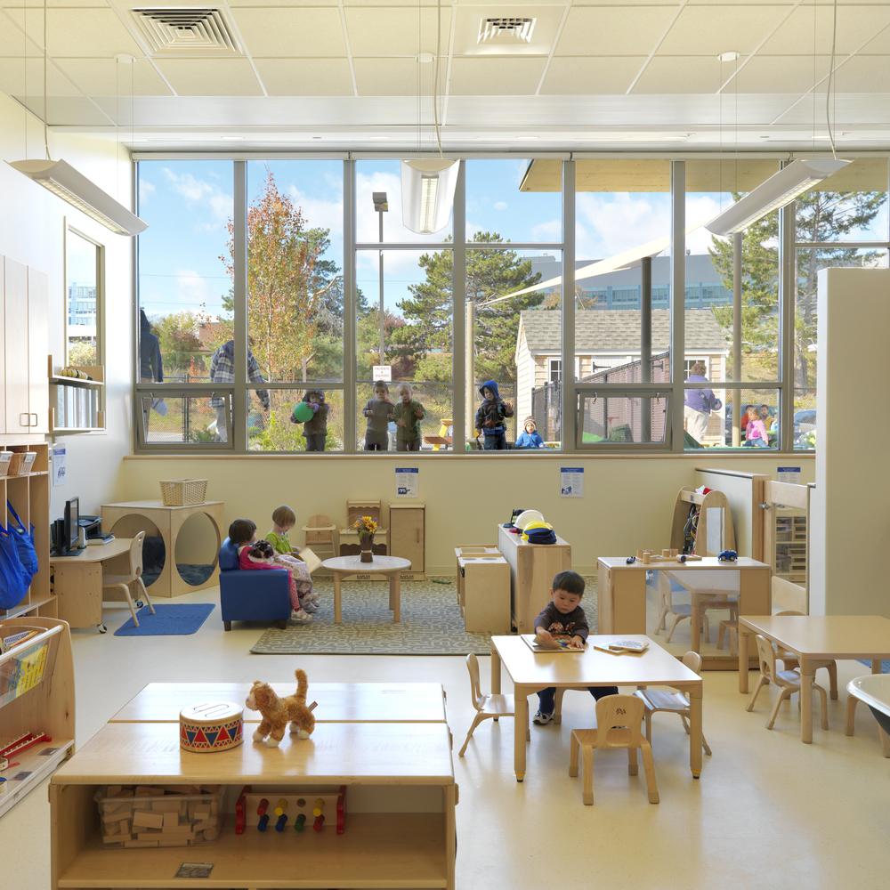 UMass Medical Children's Center