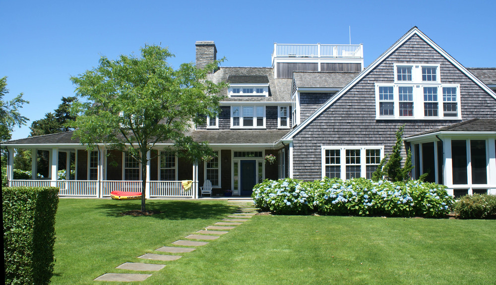Nantucket House Design Home Design And Style