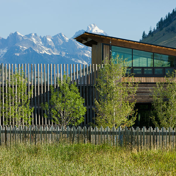 """The Ranch"" - Teton County Children's Learning Center"
